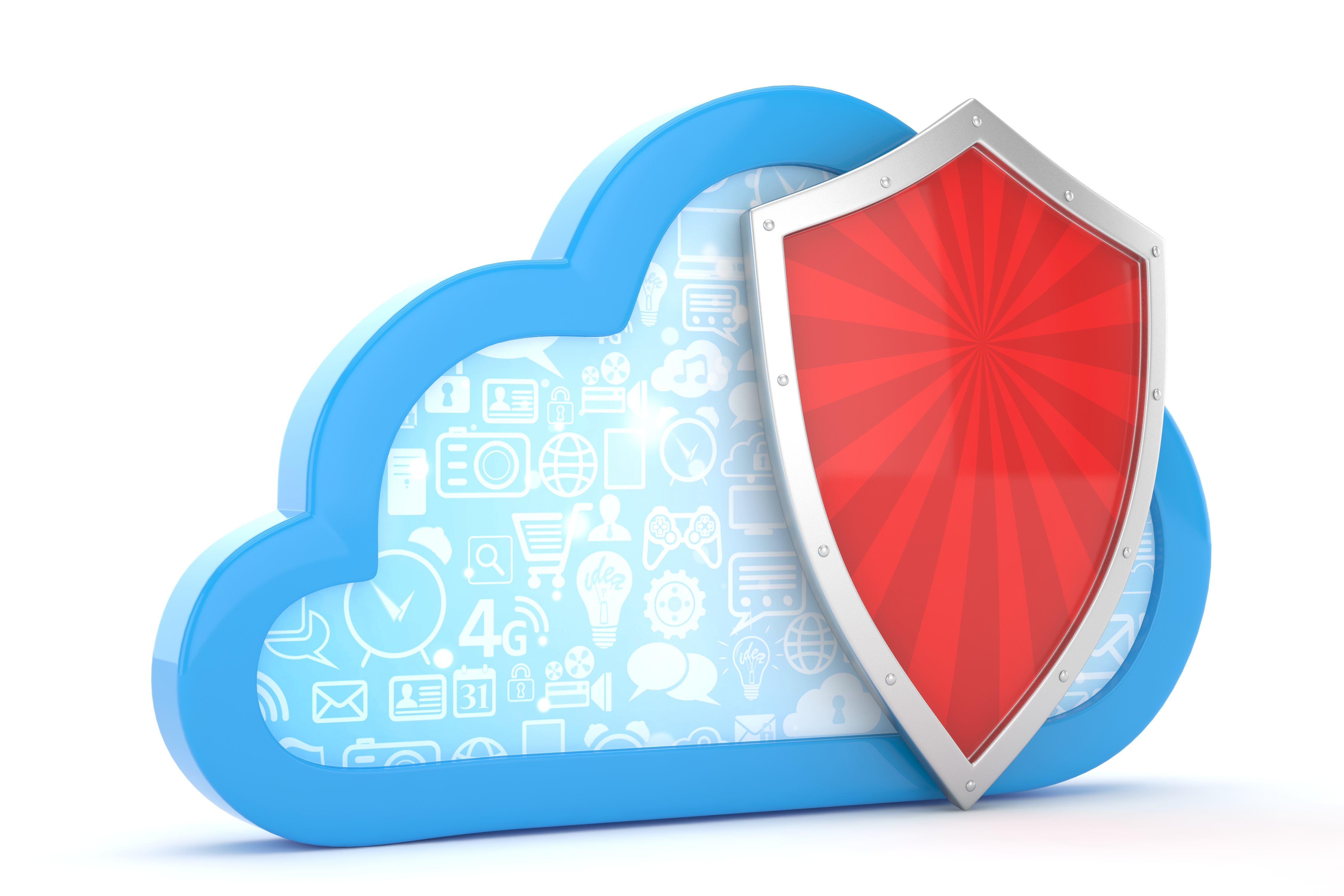 Baton Rouge Outsourced IT Services: Common Cloud Security Solutions